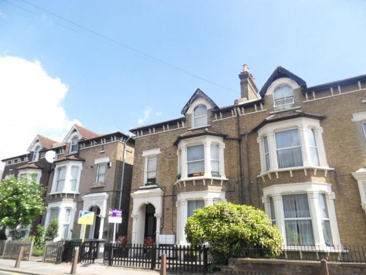 Houses in Lewisham