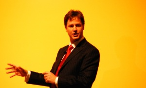 Nick Clegg Bournemouth