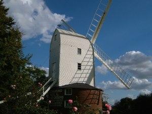 Windmill at Bocking, Braintree
